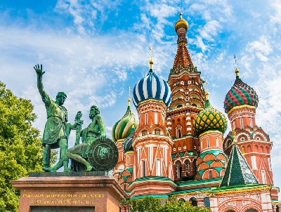 Tours and Activities in Moscow Russia