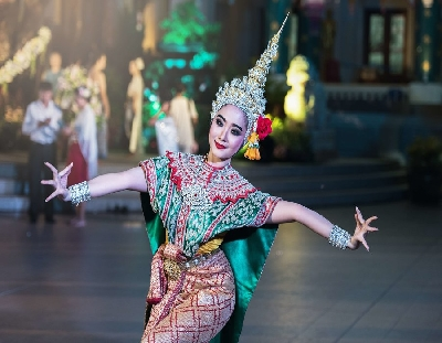 Tours and Activities in Bangkok Thailand