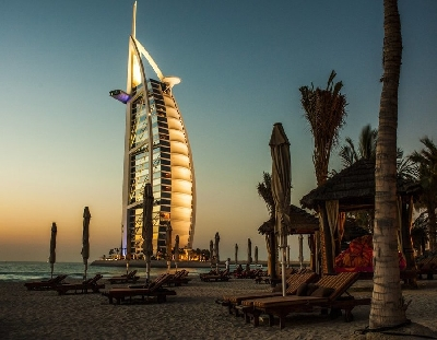 Tours and Activities in Dubai United Arab Emirates