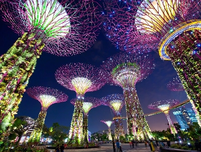 Tours and Activities in Singapore Singapore