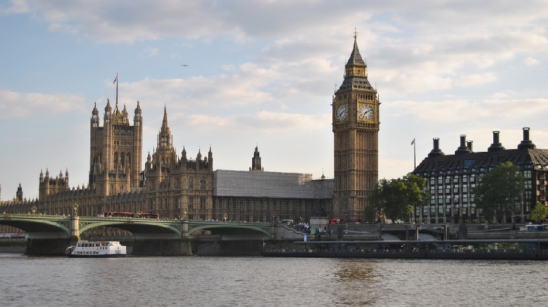 Private Chauffeur-Driven Tour of London 1