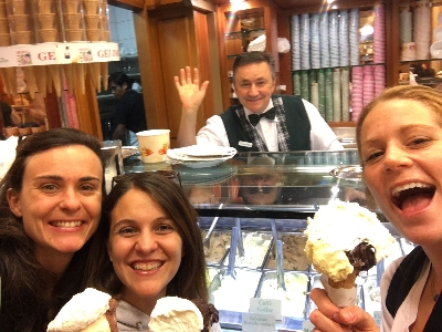 Rome - Bike & Food City Private Tour