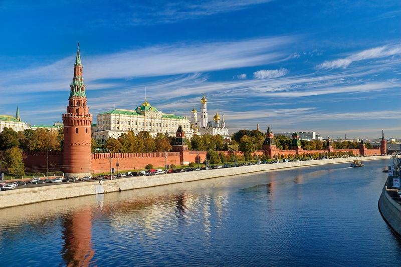 Moscow Kremlin - Walking Tour 2