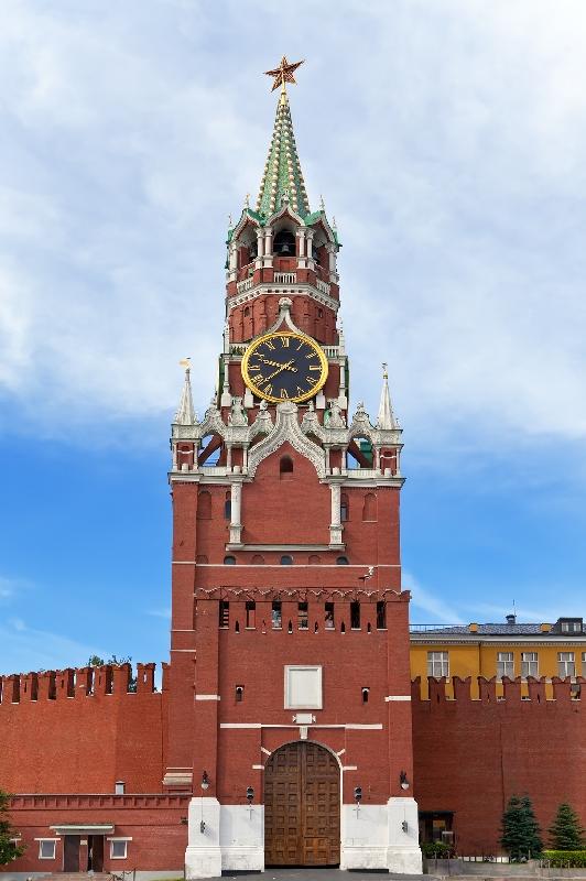 Moscow Kremlin - Walking Tour 3