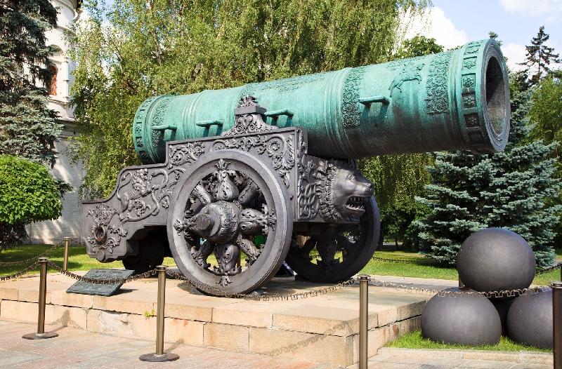 Moscow Kremlin - Walking Tour 4