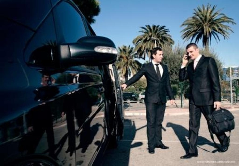 Private transfer from Rome to Sorrento 1