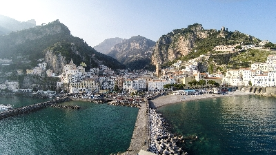 Ravello Amalfi tour from Naples or Sorrento