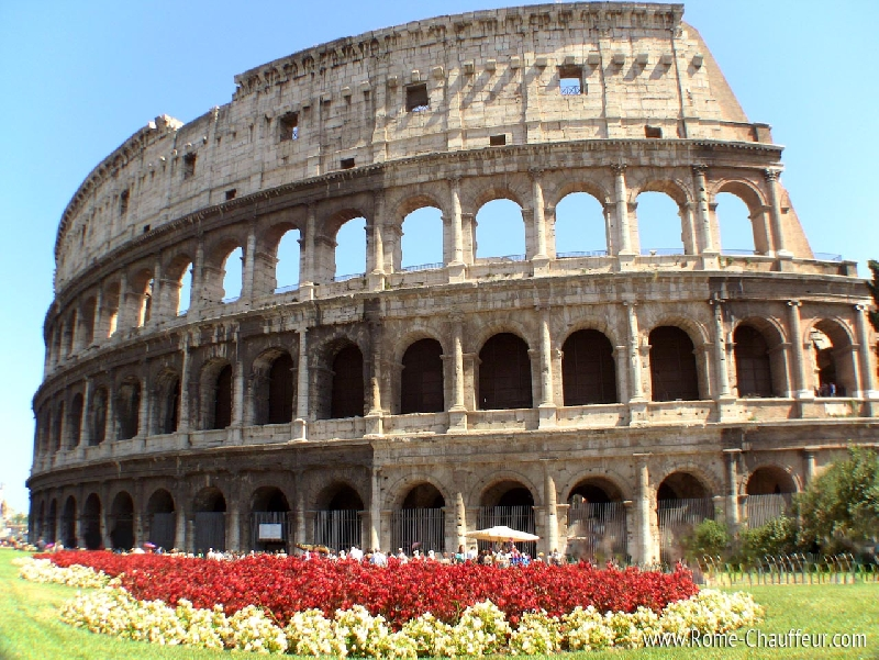 Rome Private Tour by English speaking driver 1