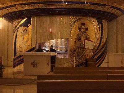 Day trip from Naples: Pilgrimage to San Giovanni Rotondo (Shrine of Padre Pio)