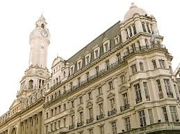 3-hour Private Tour Architecture and Palaces Tour of Buenos Aires 3