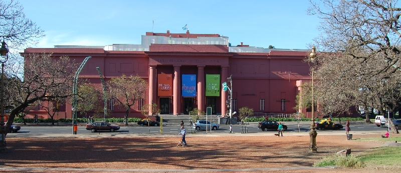 Private Art and Museums Tour in Buenos Aires 3