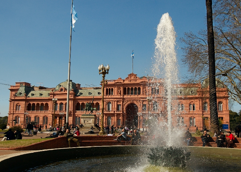 Private Customizable City Tour of Buenos Aires  1