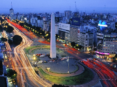 Private Customizable City Tour of Buenos Aires