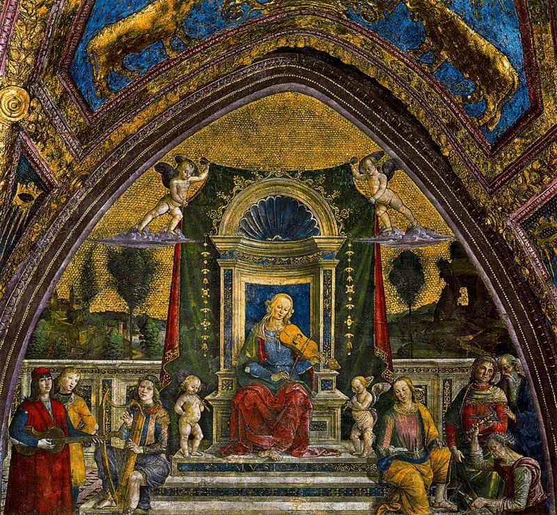 Private visit of The Vatican Museums, Sistine Chapel and St Peter's Basilica 4
