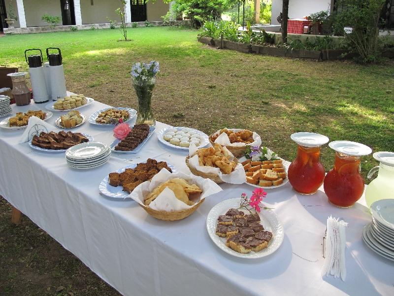 Private tour day at the Estancia  4