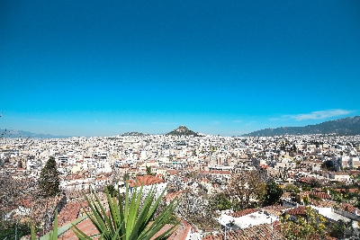 Athens Highlights Half-Day Tour