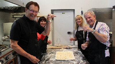 Cooking Class with Lunch or Dinner