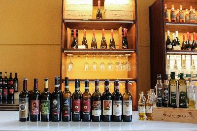 Private Wine & Gourmet Tasting - Drinks included