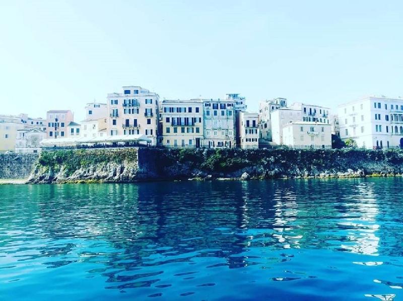Corfu Private Half-Day Sailing Yacht Cruise 1