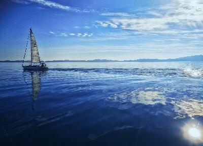 Corfu Private Half-Day Sailing Yacht Cruise