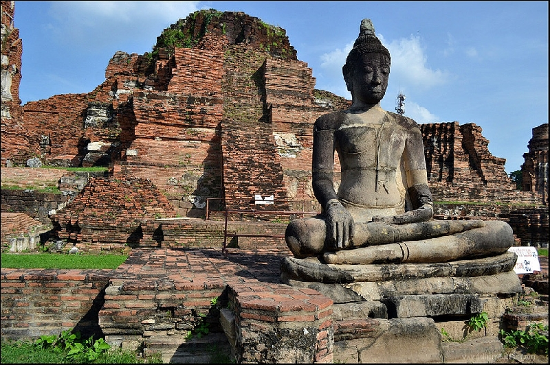 Ancient Ayutthaya Day Trip with Private Driver from Bangkok 2