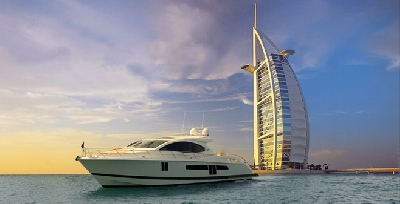 Shared Cruise by Luxury Yacht