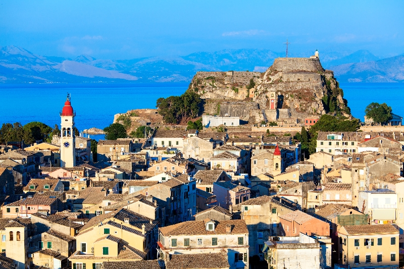 Private and Customizable Half-Day or Full-Day Corfu Tour 4