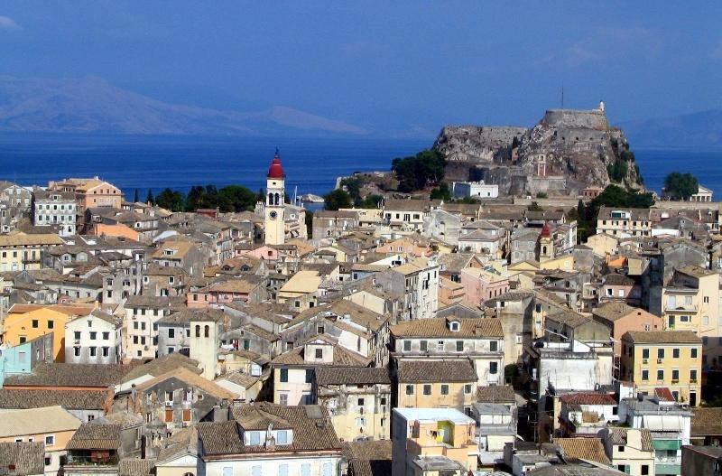 Achillion Corfu Town Private Tour 3